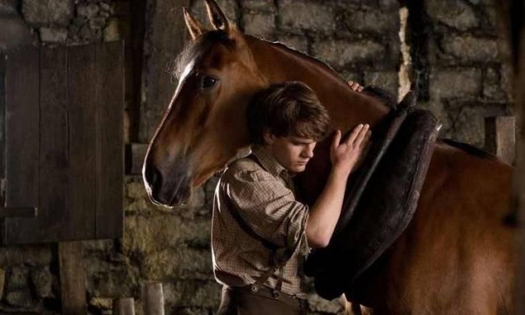 Το άλογο κούρσας του Σπίλμπεργκ (Αποκλειστικά στο Gossip-tv και στο Tv πίνεις και δεν μας δίνεις)