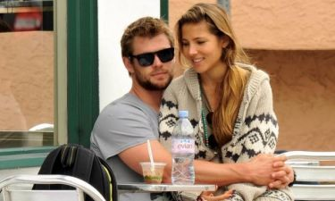 Chris Hemsworth: Θα γίνει μπαμπάς!