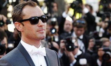 Jude Law: Έτοιμος για συμφωνία στην υπόθεση υποκλοπών