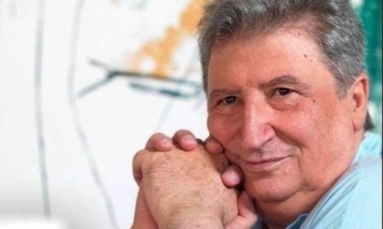 Χάρρυ Κλυνν: «Μόνο με εξέγερση μπορεί να σταματήσει αυτό που συμβαίνει στην Ελλάδα»