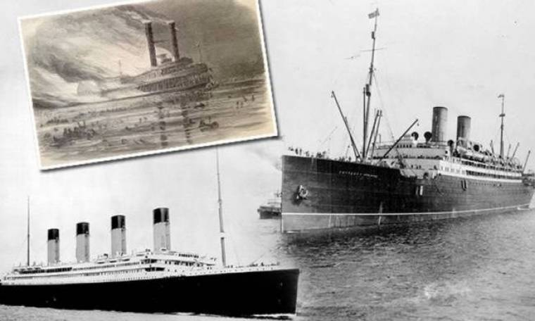 Τα 10 καταστροφικότερα ναυάγια στην ιστορία