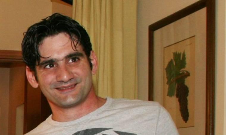 Οδυσσέας Παπασπηλιόπουλος: «Ποτέ δεν φανταζόμουν τον εαυτό μου ηθοποιό»