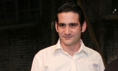 Οδυσσέας Παπασπηλιόπουλος: «Δεν έχω αισθανθεί ποτέ προϊόν»