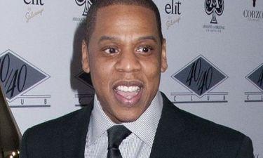 Τα συγχαρητήρια βροχή για τον Jay Z