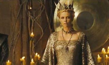 Νέα σκηνή με τη Charlize Theron ως Κακιά Μάγισσα