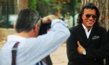 Ηλίας Ψινάκης: «Μέσα στην κρίση όλοι δικαιούνται τουλάχιστον ένα πιάτο φαΐ»
