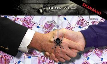 Πέντε εκατομμύρια Ευρώ απευθείας αναθέσεις για την ..καθαριότητα του ΟΑΕΔ (Αποκλειστικά στο gossip-tv και στο Black Widow)