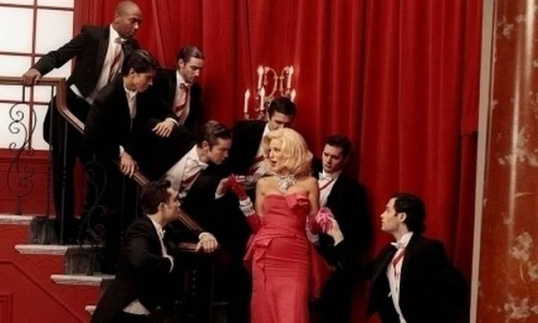 Άλλη μία ηθοποιός που… ντύνεται Marilyn, ποια είναι;