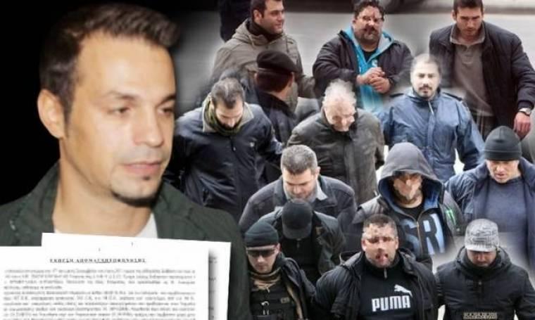 """Πώς τα """"καρντάσια"""" εκβίαζαν τον Ντέμη Νικολαΐδη"""