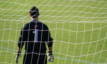 Ατάλαντος τερματοφύλακας, αιτία χωρισμού για γνωστή δημοσιογράφο (nassos blog)