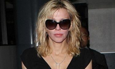 Δικαστική νίκη για την Courtney Love