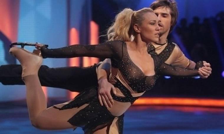 Τι θα δούμε από την Πηνελόπη Αναστασοπούλου στον τελικό του «Dancing on ice»;