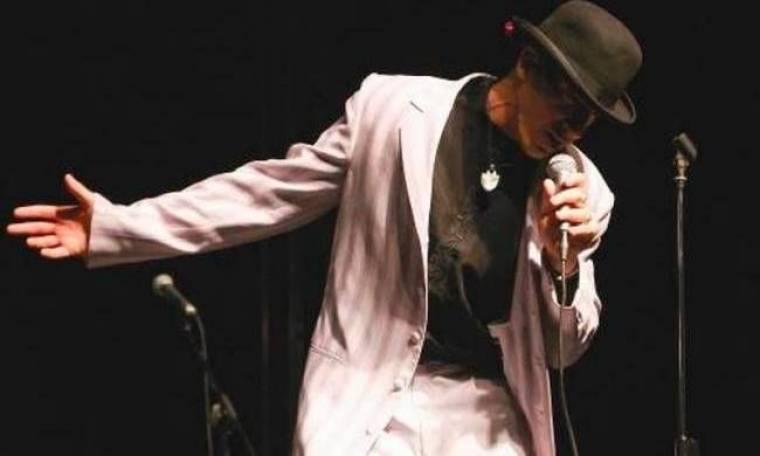 Ο μετρ του φανκ Milo Z στο Half Note Jazz Club