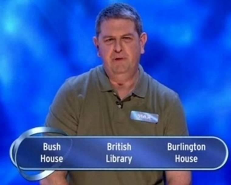 Κέρδισε σε τηλεπαιχνίδι του BBC και αυτοκτόνησε!