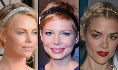 Βάλε την κορδέλα σου όπως οι celebrity στα Golden Globes