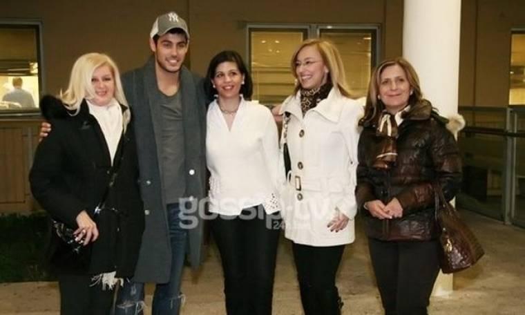 Γιατί πήγε ο Μαρτάκης στο νοσοκομείο; (Αποκλειστικά στο gossip-tv και στο G-North)