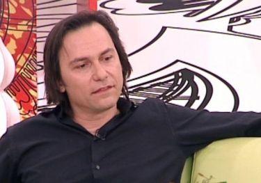 Δημήτρης Αλεξανδρής: «Aν μείνω χωρίς δουλειά μάλλον θα παίξω σε καθημερινή σειρά»