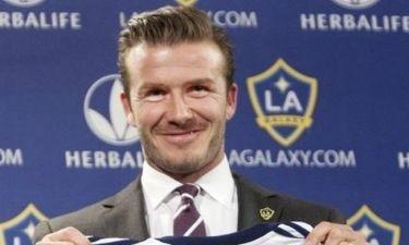 Ο David Beckham ζητάει χρήματα από ιερόδουλη