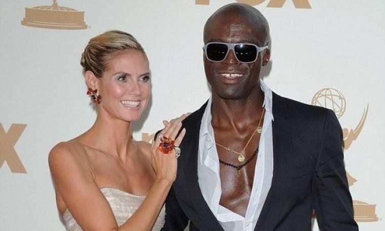 Heidi Klum – Seal: Αποφασίσαμε να χωρίσουμε!