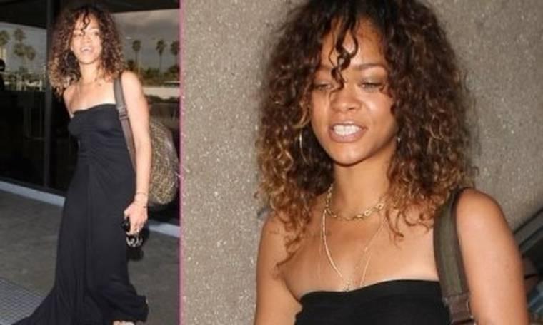 «Βασίλισσα» και στο VEVO η Rihanna