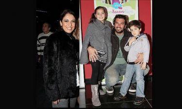 Βλοντάκης-Μαγγίρα μιλούν για τη σχέση τους με τα παιδιά τους
