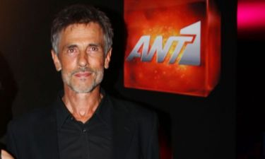 Σταύρος Ζάλμας: «Στην τηλεόραση «hot» είναι ο επίκαιρος»