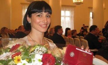 Αλεξάνδρα Ιωσηφίδου: Όνειρό της είναι ένα γκαλά μπαλέτου στην Ελλάδα