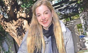 Αμαλία Αρσένη: «Ένας μαγνήτης µε καλούσε προς το θέατρο»