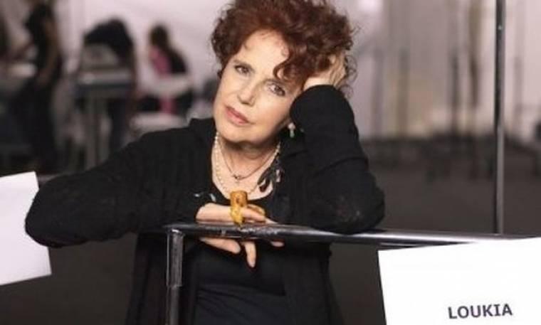 H iconic Ελληνίδα σχεδιάστρια, Λουκία μιλά στο Queen.gr λίγο πριν το Madwalk
