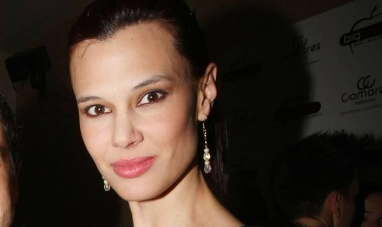 Ισαβέλλα Δάρρα: «Σίγουρα δεν έκανα τη ζωή που έκαναν τα μοντέλα»