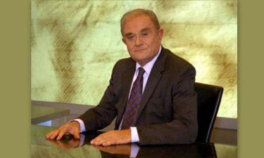 Συνελήφθη ο Σεραφείμ Φυντανίδης για χρέη στο Δημόσιο