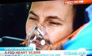 Ο πρώην της Britney Spears στο νοσοκομείο μετά από καρδιακό επεισόδιο