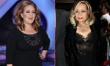 Η Adele τιμά τη μνήμη της Etta James