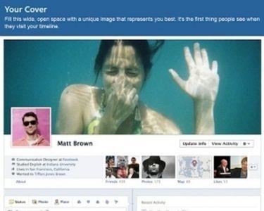 Facebook: Το Timeline έρχεται υποχρεωτικά σε όλα τα προφίλ