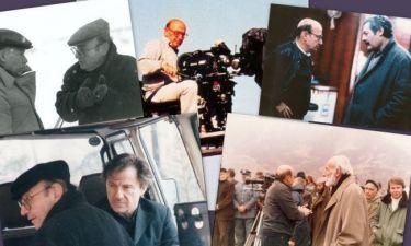 Θεόδωρος Αγγελόπουλος: Καριέρα στρωμένη με δάφνες για τον ποιητή του κινηματογράφου