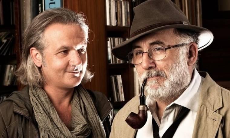 Μικρούτσικος-Θαλασσινός-Θηβαίος-Μουζουράκης: Συναυλία συμπαράστασης στους απλήρωτους δημοσιογράφους