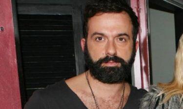 Κωνσταντίνος Ρήγος: Θα ανεβάσει τα «Κόκκινα φανάρια»