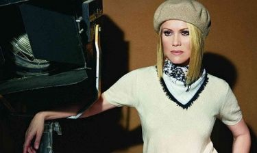 Κωνσταντίνα Μιχαήλ: «Κρυβόμουν, έφευγα μετά την επιτυχία του σήριαλ»
