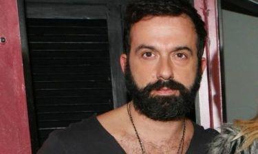 Κωνσταντίνος Ρήγος: «Δεν το έχω παρακάνει»