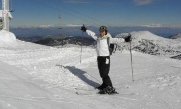 Αλίνα Κωτσοβούλου: Πήρε τα βουνά για χάρη του έρωτά της!
