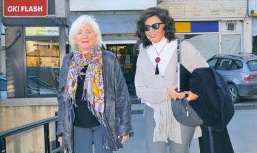 Ντενίση-Δουκάκις:  Στην τελική ευθεία για την πρεμιέρα τους στην Κύπρο