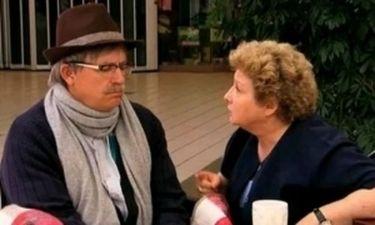 VIDEO: Η ξεκαρδιστική φάρσα του παππού στην γιαγιά!