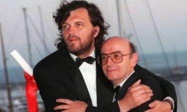 Εμίρ Κουστουρίτσα: «Ο Θόδωρος Αγγελόπουλος ήταν μεγάλη μορφή του Ευρωπαϊκού πολιτισμού»