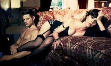 Η σέξι φωτογράφηση της Jennifer Love Hewitt