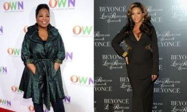 Oprah Winfrey: Θα γίνει νονά της Blue Ivy;