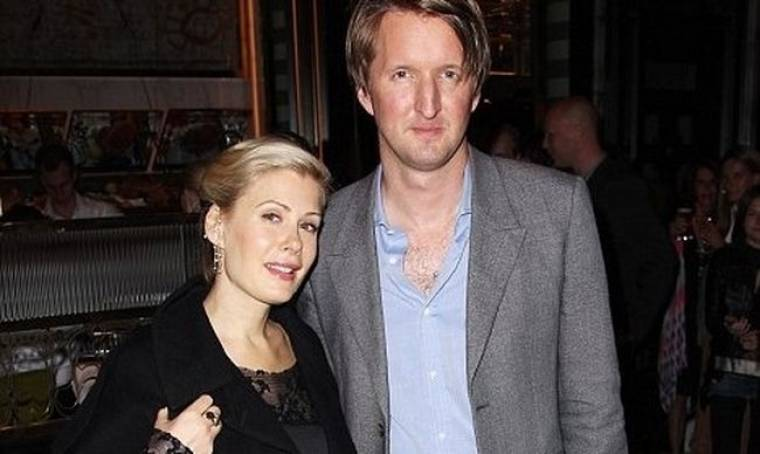 Tom Hooper: Χώρισε με τη σύντροφο του και έμαθε ότι είναι έγκυος