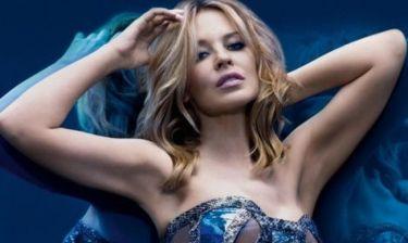Kylie Minogue: Γιορτάζει τα 25 της χρόνια