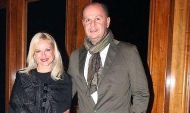 Η μαγεία στο γάμο της Μαρίας Μπεκατώρου και του Αντώνη Αλεβιζόπουλου είναι…