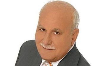 Με διαφορά είκοσι μονάδων μπροστά ο Παπαδάκης σε τηλεθέαση