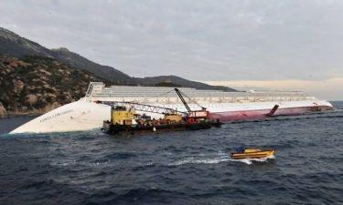 Βρέθηκε πτώμα γυναίκας στο Costa Concordia
